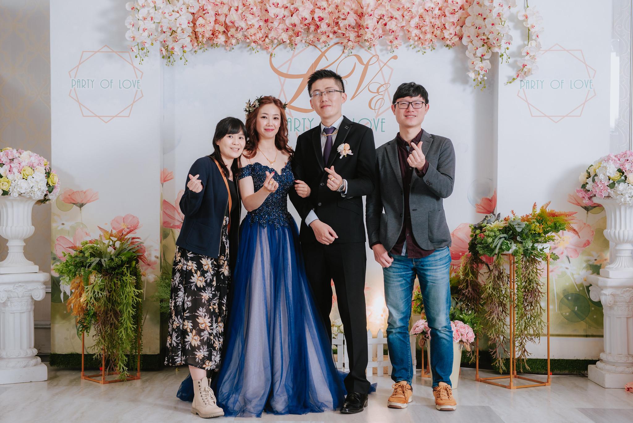 【婚攝合照搶先看】崧甫&巧甄|婚禮攝影|桃園綠光 婚攝推薦13