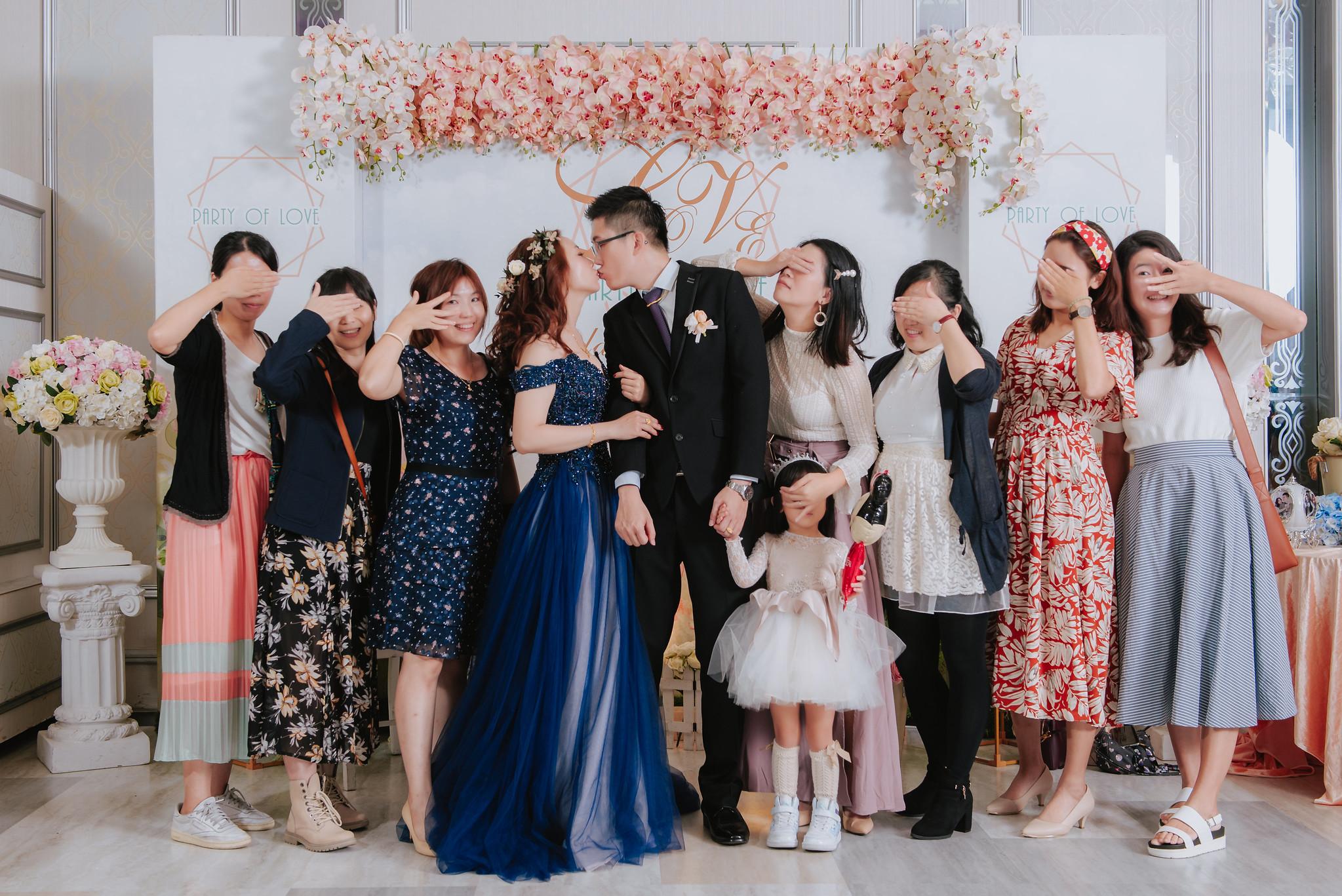 【婚攝合照搶先看】崧甫&巧甄|婚禮攝影|桃園綠光 婚攝推薦05