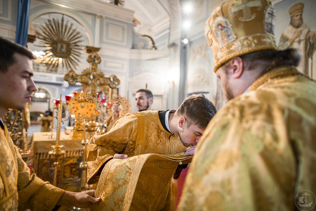 24-25 октября 2020, Неделя 20-я по Пятидесятнице / 24-25 October 2020, 20th Sunday after Pentecost