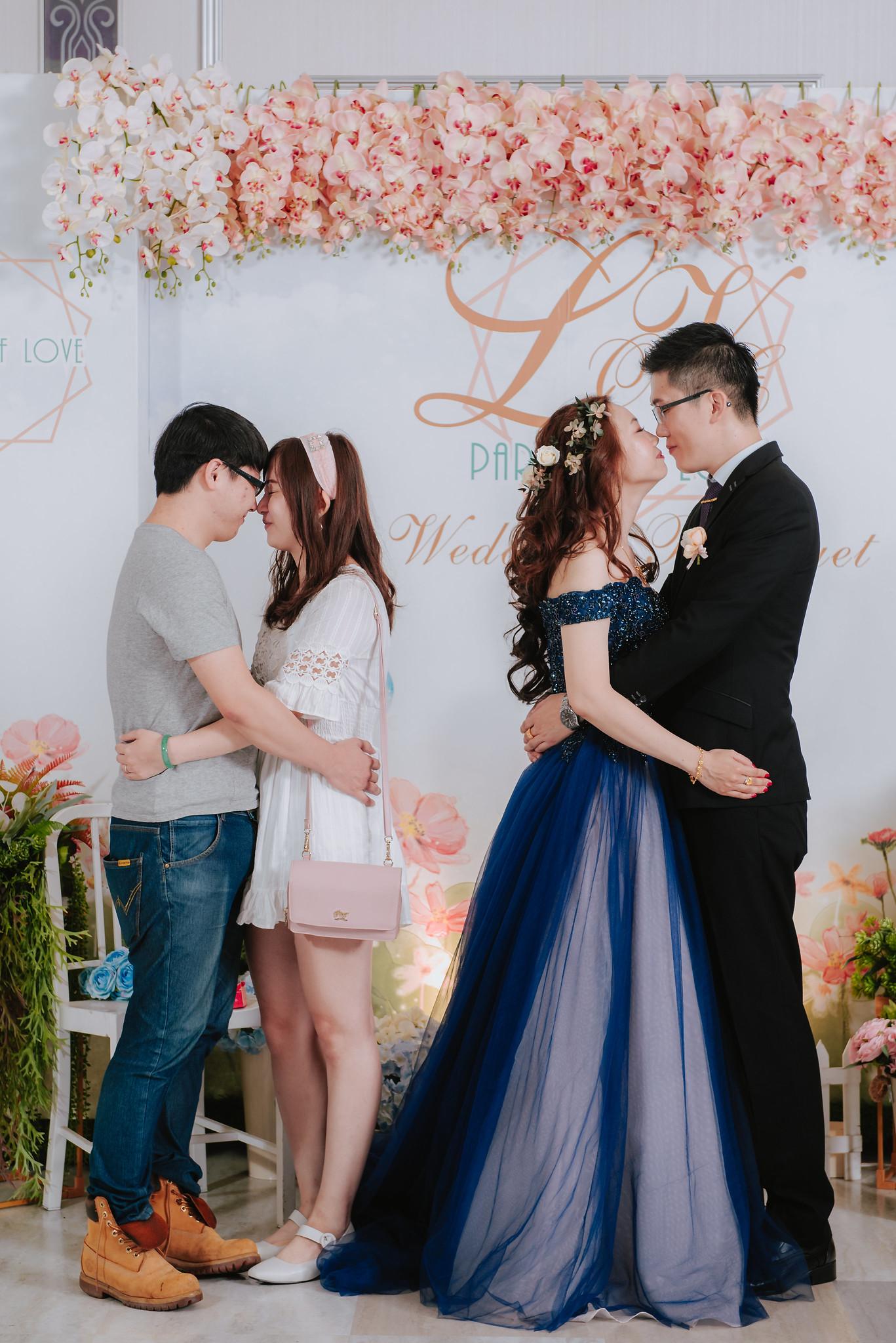 【婚攝合照搶先看】崧甫&巧甄|婚禮攝影|桃園綠光 婚攝推薦10