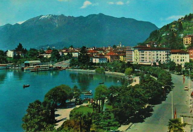 1960 Italie