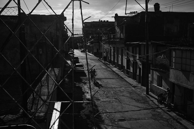Habana Streets 174