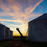 27. November 2013 - 3:55 - Harvest skies