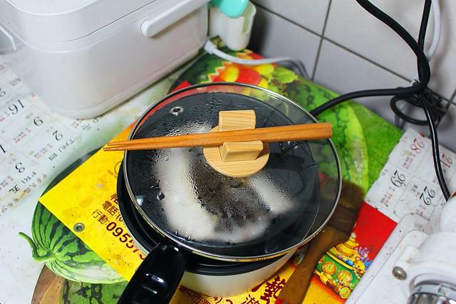 THOMSON多功能美顏料理鍋