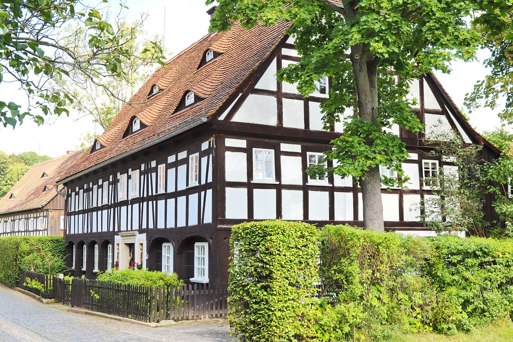 Umgebindehaus in Grossschönau 6.9.2020 1512