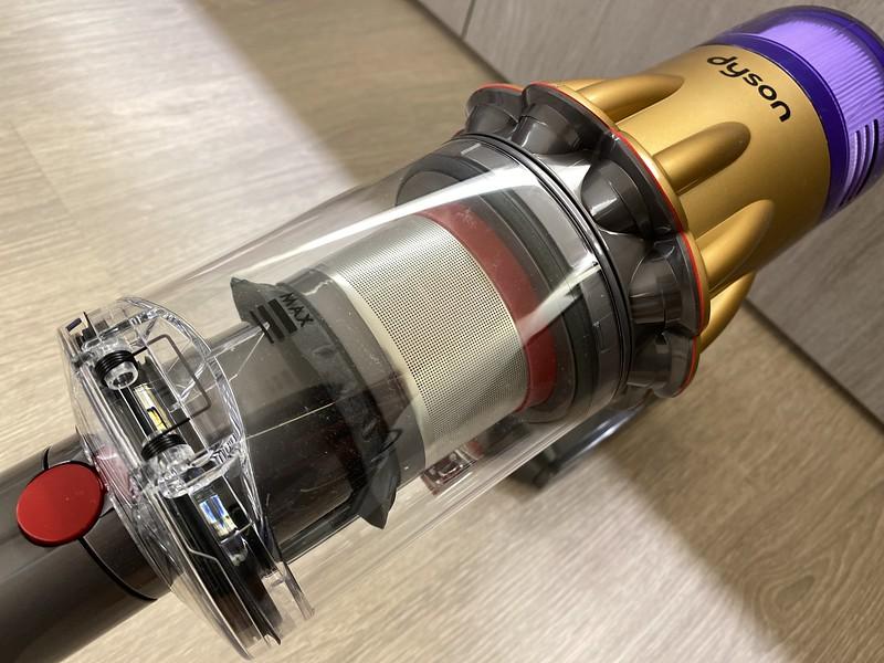 新款戴森Dyson吸塵器推薦!重量減輕30% – 手持輕量無線吸塵器(Dyson Digital Slim Fluffy Pro ) @秤瓶樂遊遊