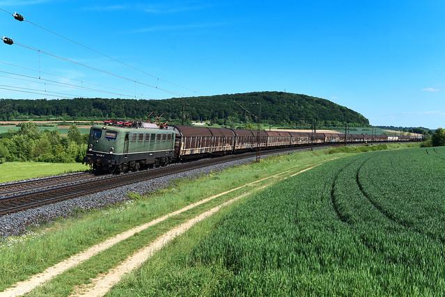 140 438-3 BayernBahn I DGS 59970 I Graben / Wettelsheim  (11103)