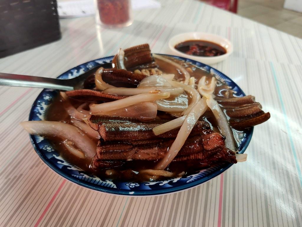 中西區進福炒鱔魚 (9)