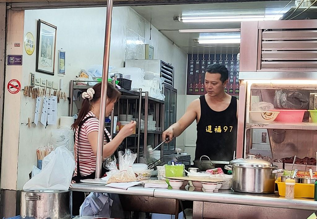 中西區進福炒鱔魚 (8)