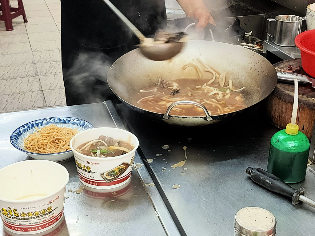 中西區進福炒鱔魚 (7)