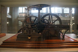 Sugar Cane Mill c. 1850, Science Museum, Exhibition Road, South Kensington, Royal Borough of Kensington and Chelsea, London, SW7 2DD (2)
