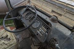 Autobusa LAZ-695 vrakā, 31.05.2019.