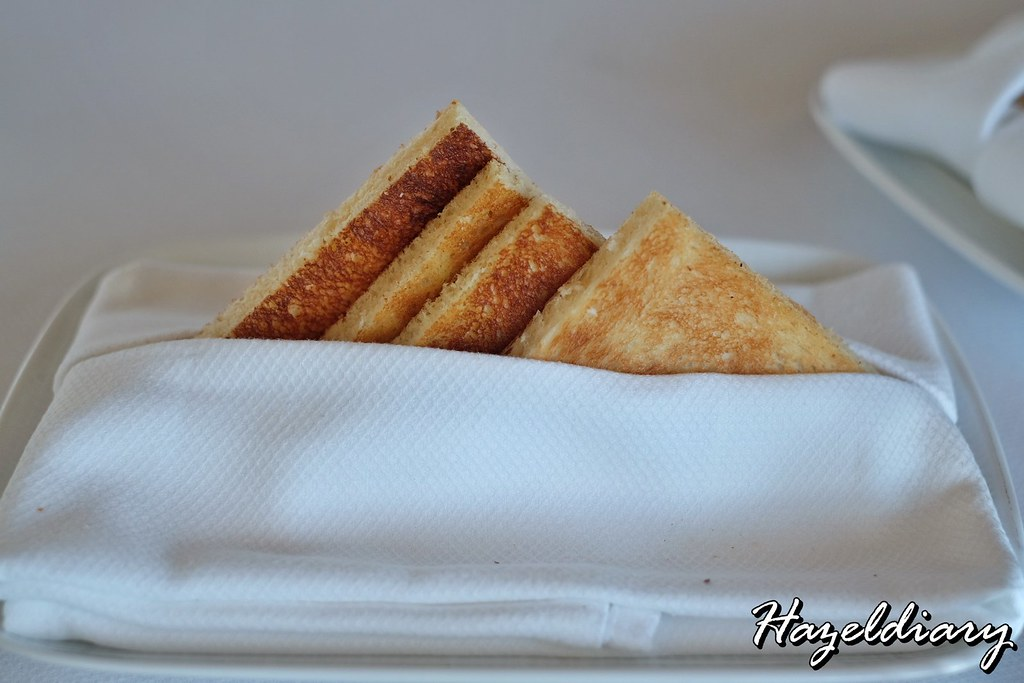 Spago by Wolfgang Puck Marina Bay Sands-Kaya Toast-1
