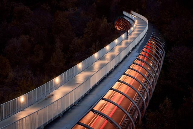 Vaihinger Viadukt, Kaltental, Stuttgart
