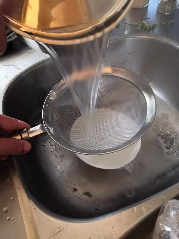 Receta de Pasta de salmon al horno