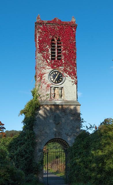 DSC_2675-2 CLOCK TOWERST ANNES PARK RAHENY