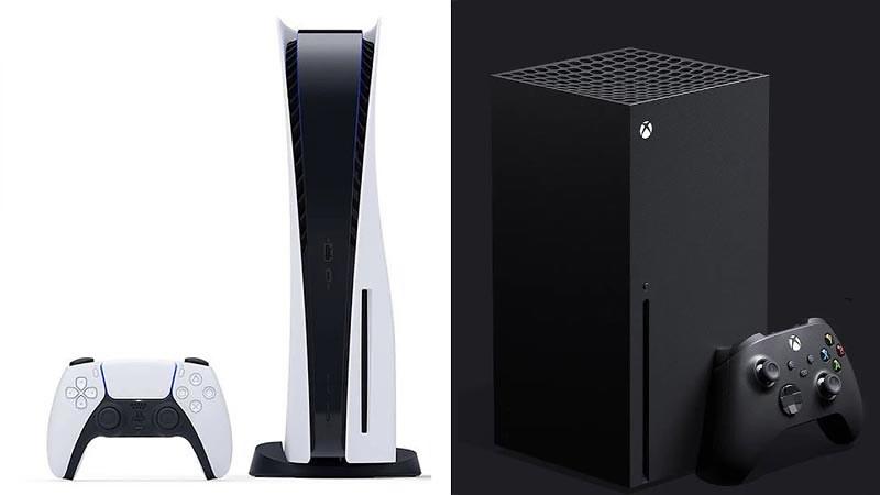 Pilih Beli PlayStation 5 atau Xbox Series X untuk Game?