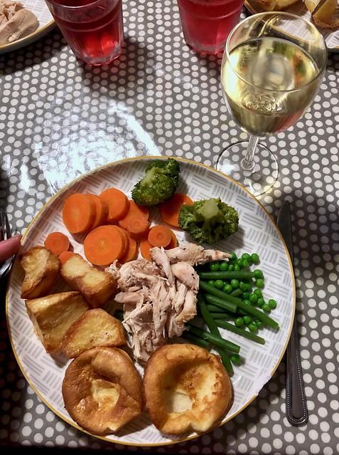 Roast dinner 299~366