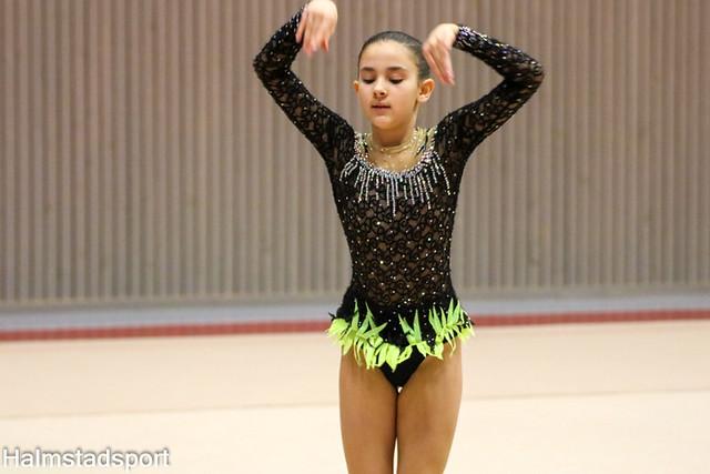 Rikstävling Rytmisk Gymnastik