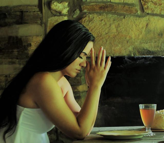 Prayerfully