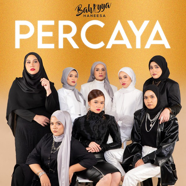 PERCAYA Single Cover