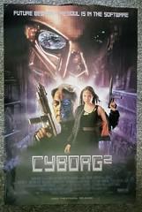 Cyborg 2 Glass Shadow