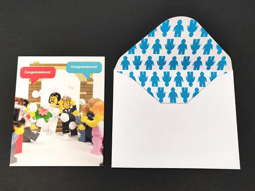 LEGO Minifigure Notes