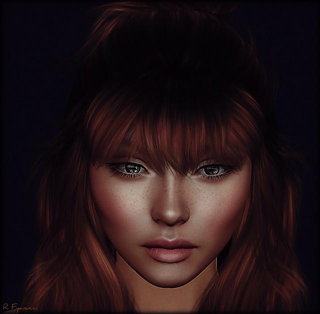 ► ﹌Portrait Collection ...◄﹌