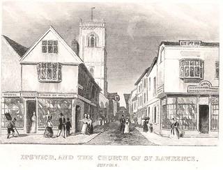 Ipswich St Lawrence