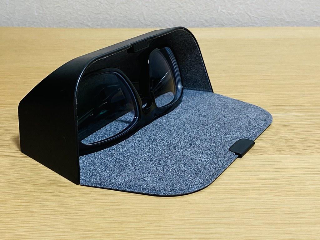 Bose Frames Tenor Optician Lens