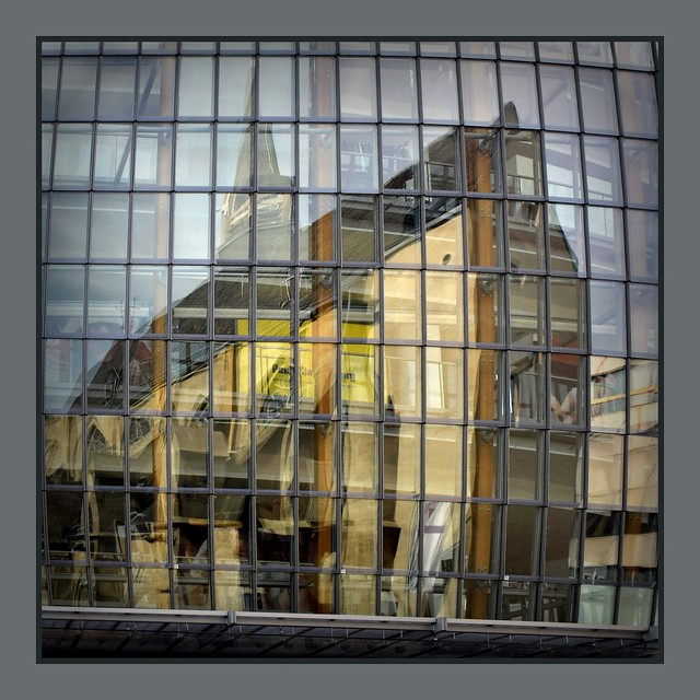 Antoniter Glaskapelle?