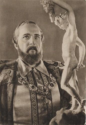 Sei bambine ed il Perseo (1939)
