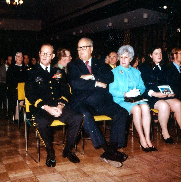 1973-02-20-Dedication of Spates Hall-1