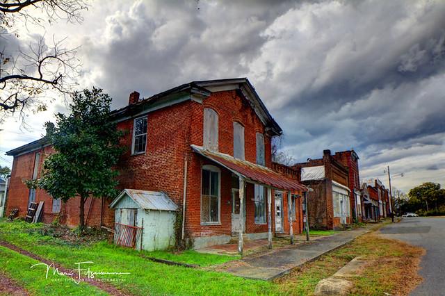 Road Trip - Pamplin, Virginia