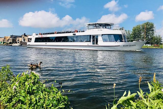 Leiderdorp - Groene Hart Cruises