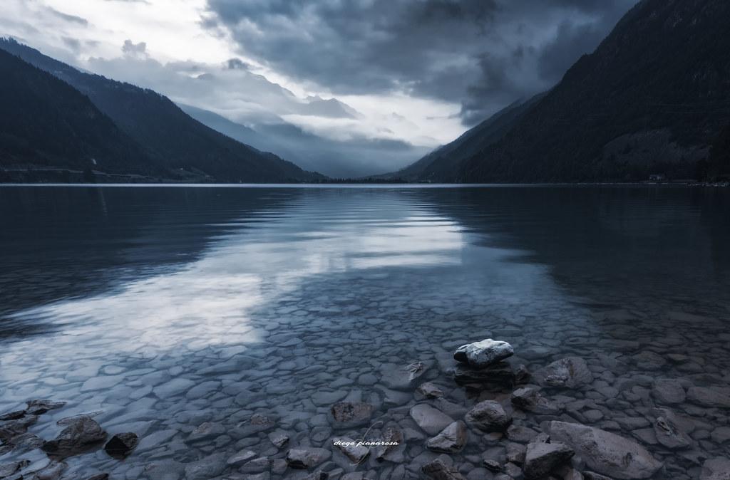 Lago di Poschiavo ** EXPLORED **