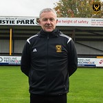 Youth Development Head Coach: Iain Ralston