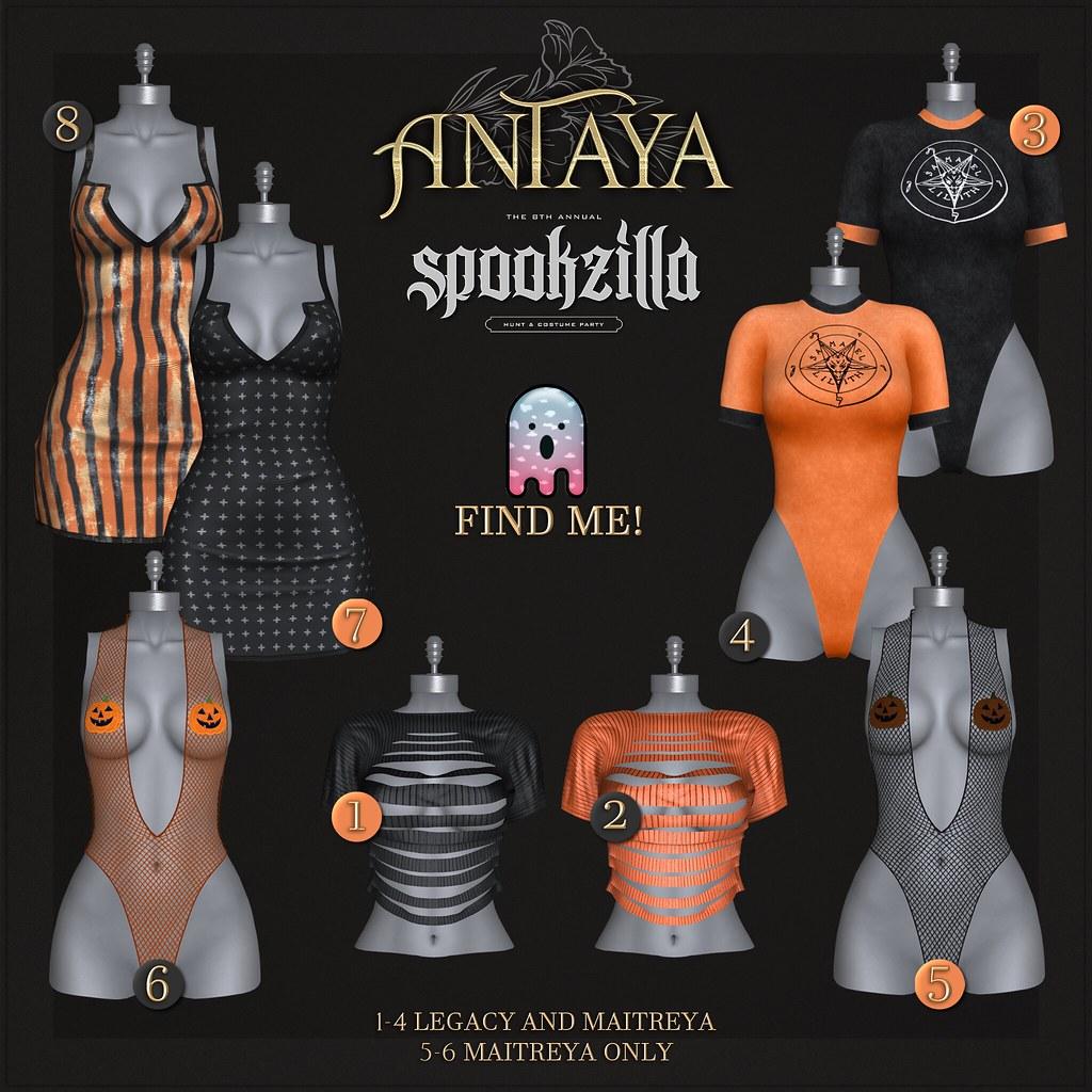 @Spookzilla hunt