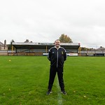 Youth Coach: Grant Turner