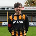 Captain: Dillon Farquhar