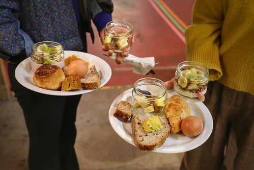 Brunch No waste - great taste from Content Leuven @ Hal 5 Kessel-Lo | by Kristel Van Loock