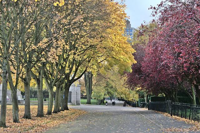 Victoria Park, Leicester