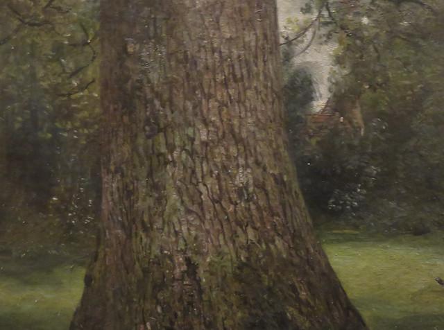 Exhibition John Constable - Teylers Museum, Haarlem