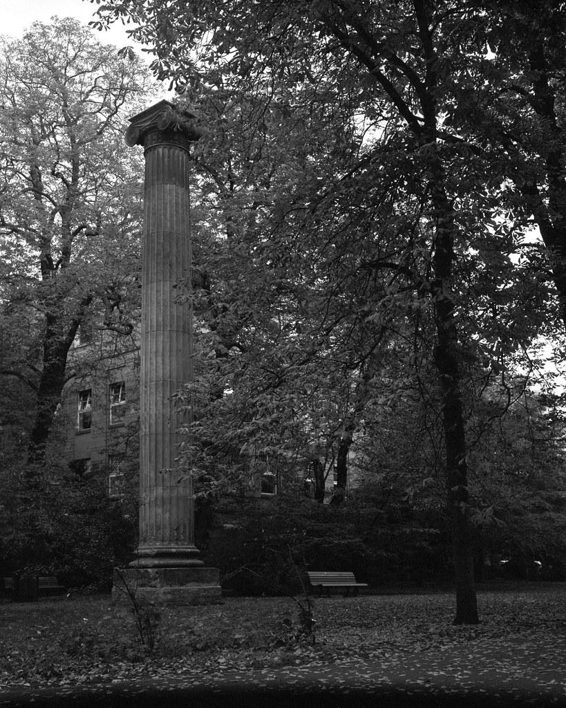 Pillar and Bank