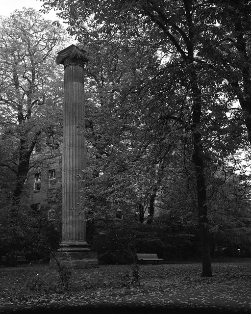 Pillar and Bank