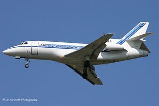I-DIES_F900_Compania Aeronautica Italiana_-