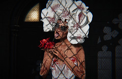 Pryce: Macabre Halloween Challenge 3.0 - Ivyana Szondi