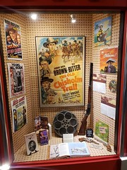 Movies Of The Old Chisholm Trail