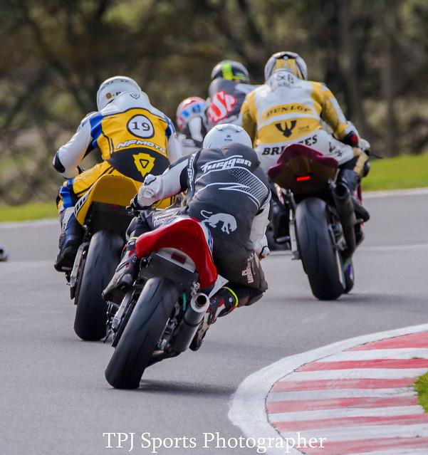 19  Neil Schofield  Schofield Racing  Yamaha 600
