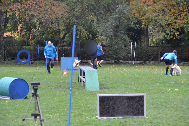 THS Turnier Oberhausen-Süd am 25.10.2020